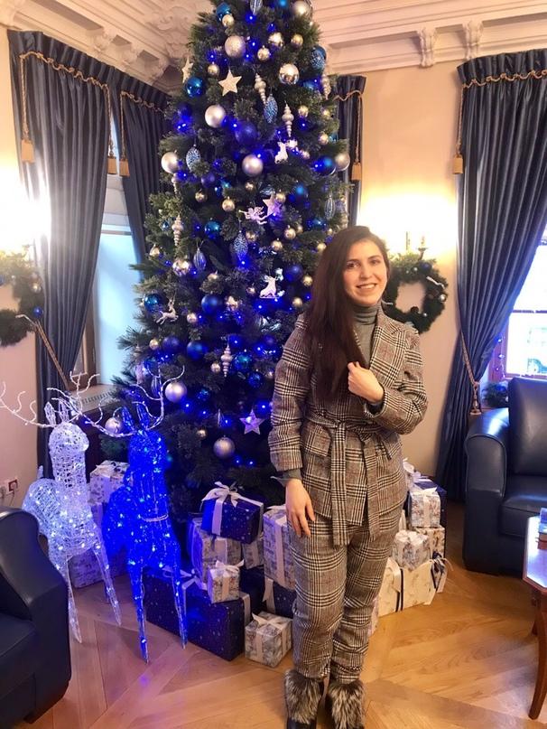 Elena Agadjhanyan | Москва