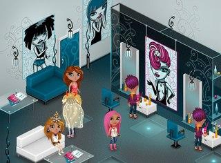 Online igrok avatarii