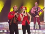 Реченька - Песня Года 99 - Владимир и Марина Девятовы-pesnia--muzyca--ckogo--scscscrp