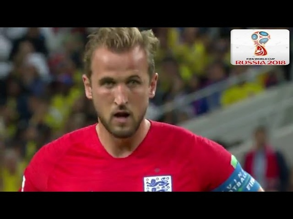 England vs Colombia 1-0 - Goal......!! Harry Kane | Penalty kick | WORLD CUP 2018