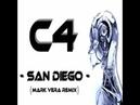 C4 - San Diego (Mark Vera Spacesynth Remix) [2010]