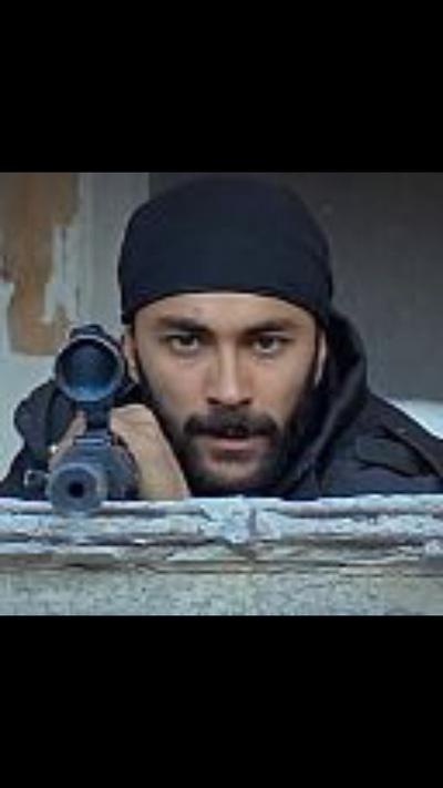 Murat Durdymammedow, 5 апреля 1988, Самара, id219124222