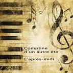 Amelie альбом Comptine D'un Autre Été – L'après-Midi