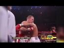 Артуро Гатти - Микки Уорд 3 бой (ком. Гендлин) Arturo Gatti vs Micky Ward III (1)