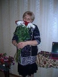Людмила Хоменок, 15 февраля 1958, Кузнецк, id210431222