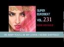SUPER EUROBEAT VOL.231 Trailer 【Non Official】