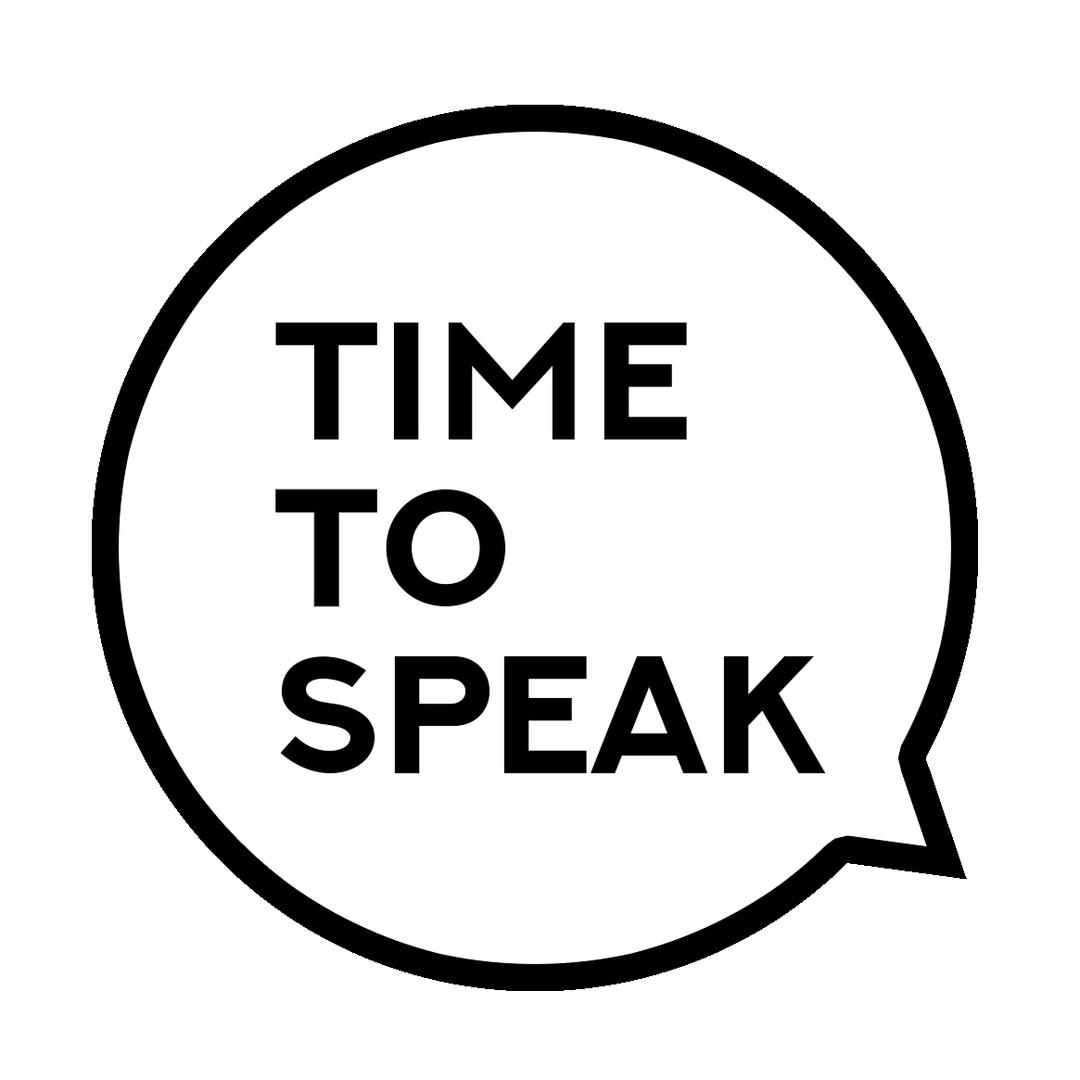 Афиша Новосибирск Time to speak NSU