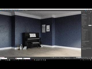 3dsmax Corona Interior Rendering (Best Tutorial)