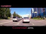 Тестирование видеорегистратора CANSONIC CDV 800 Light