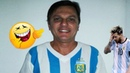 E agora Mauro? A crise da Argentina na Copa