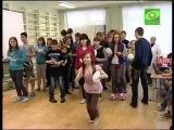 В Екатеринбурге продолжается благотворительный фестиваль «Дни Белого Цветка»  Православный телеканал «Союз»
