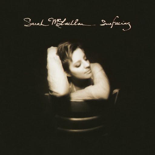 Sarah Mclachlan альбом Surfacing