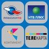 Vash Master - Триколор ТВ в Московской области