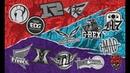 M17 vs. SKT | День 1 Red Rift Rivals | LCK-LPL-LMS от Виви