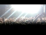 Skillet - Feel Invincible (Live in Minsk, Belarus)