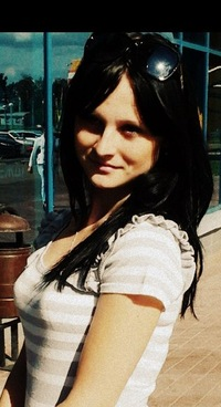 Виктория Баринова, 22 апреля , Кострома, id128924291