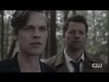 Supernatural _ Supernatural Comic-Con® 2018 Trailer _ The CW