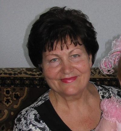 Лидия Кузьмина