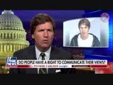 Такер Карлсон_ о цензуре в США и блокировке Алекса Джонса