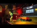 AzeR showcace | Chelyabinsk Beatbox battle 2014
