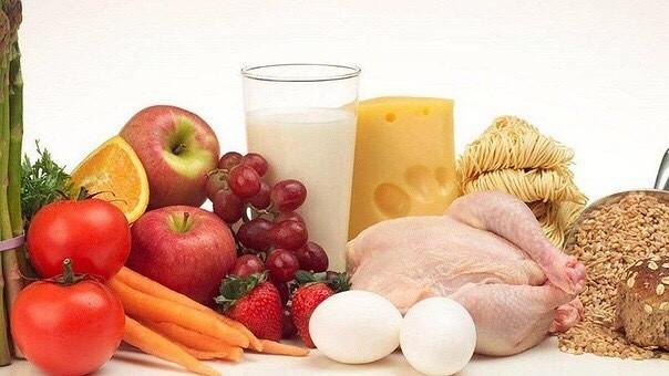 5 продуктов для здоровых костей