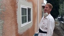 Bringing Plastering tips to the world on YouTube Video