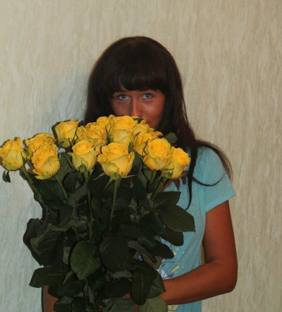 Ольга Чекина, 19 сентября , Ижевск, id138020688