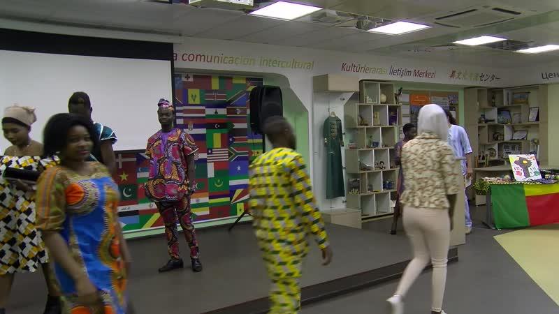 Культура и традиции Бенина