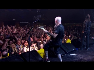 ANTHRAX - Indians