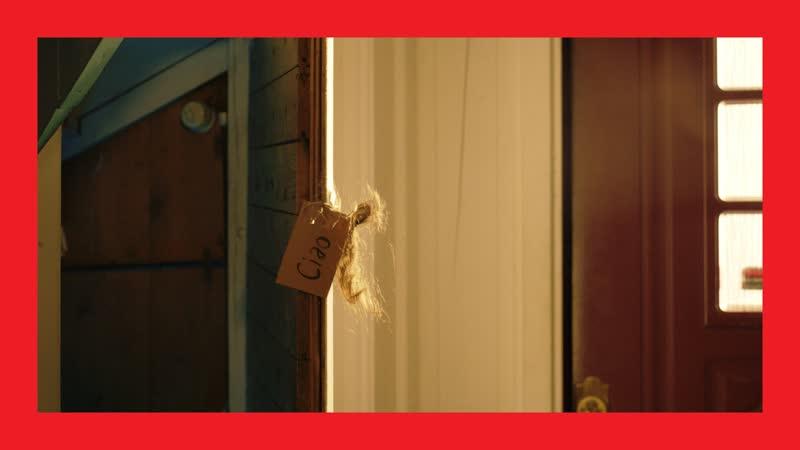 Lovleg (NRK), 2-й сезон, 9-я серия, 5-й отрывок Ciao [Чао]