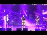 Mutya Keisha Siobhan - I'm Alright - The Ritz Manchester - November 2013