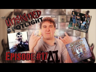 Heavy metal, the song of my people and 30 Seconds to Mars - The Unsigned Spotlight Ep#17