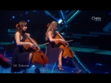 18.Estonia. Urban Symphony - R