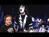 Eddie Trunk on Ace Frehley re-recording KISS Creatures of the Night tracks (462019)