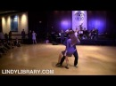 Lone Star Championships & Lindyfest 2013 - Strictly Blues Lindy Finals Competition [HD 1080p]