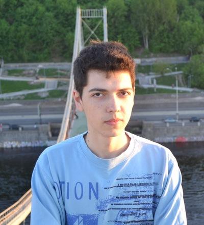 Денис Пикущий, 17 августа , Киев, id45354602