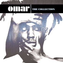 Omar альбом The Collection
