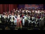 Надежда Бабкина 1 часть КОНЦЕРТ г. Белая Холуница
