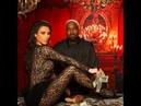'Golden girl' Kim Kardashian oozes sex appeal