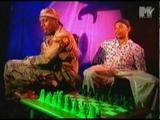Wu-Tang Clan On MTV Ultra Sound Pt. 1