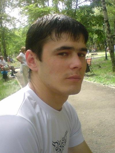 Николай Разумнюк, 4 мая 1988, Березники, id217986519