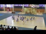 Первые региональные соревнования по черлидингу Республики Хакасия, младшая группа (6-7 лет)