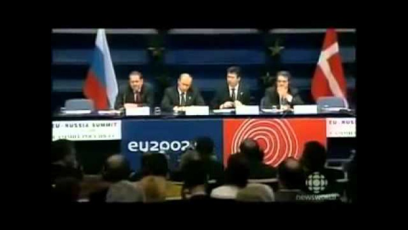 Путин про обрезание