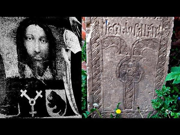 Кресты старообрядцев. Неудобные вопросы к историкам