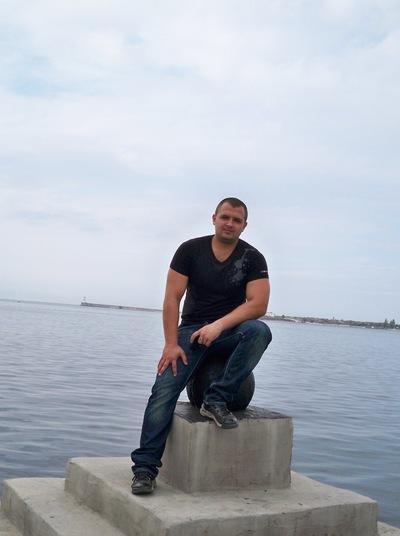 Андрей Статилкин, 16 сентября , Севастополь, id65024610