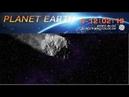 Падение крупного метеора Венесуэла Что произошло сегодня на земле