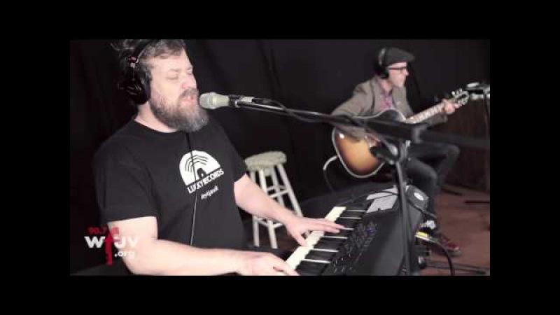 John Grant - Grey Tickles, Black Pressure (Live at WFUV)