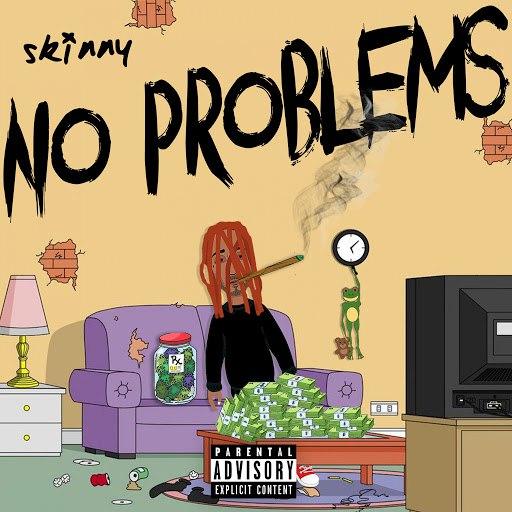Skinny альбом No Problems