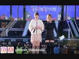 MC Yerin и Mimi(Oh My Girl)