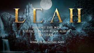 NEW Celtic Fantasy Metal Album by LEAH: The Quest - Teaser
